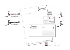 Kronschnabl Uhren und Schmuck, Regen – Corporate Design, Geschäftsausstattung, Kommunikationsbegleitung